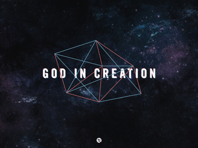 God in Creation