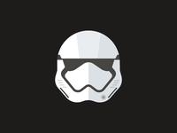 First Order Stormtooper