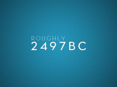 2497BC