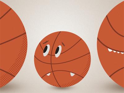 Monsterball   tim small