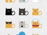 Cats for Kassie