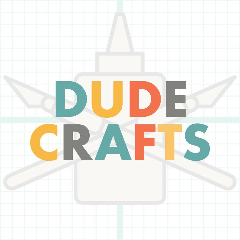 Dudecrafts