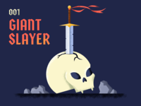 D&D Armory - Giant Slayer