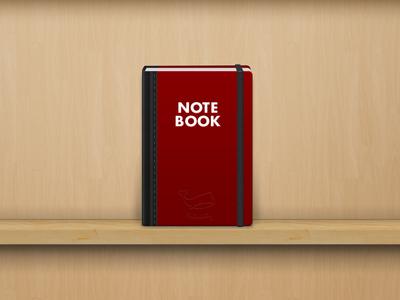 Notebook (via Underbelly)