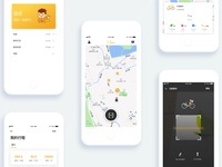 Youbike  City bicycle APP