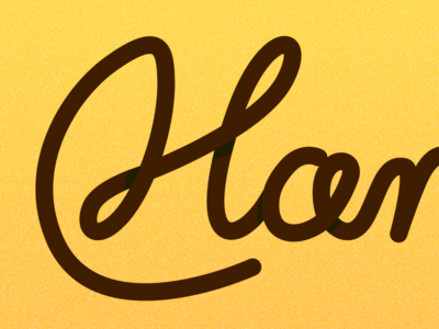 h-logo variant h logo vector lettering single-line flat graphic