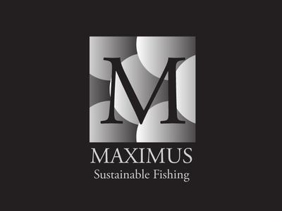 Max Rough2 rough design logo wip idea illustrator fishing sustainable