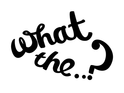 What The lettering simpe illustrator flat vector practice what logo letters script handdrawn