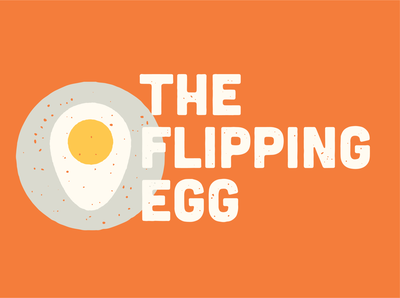 The Flipping Egg