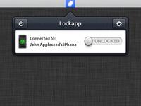 Lockapp
