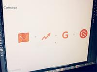 Gupy Logo Concept