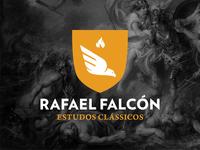 Rafael Falcón Logo