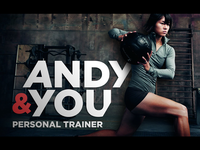 Andy & You