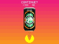 Continue? Yes/No