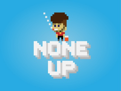 None-Up