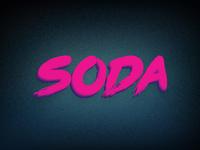 SODA - Branding