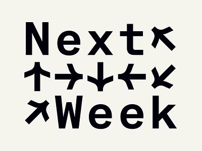Next week! monospaced monospace black pink free trials free new release emtype design barcelona typography type sans new font font