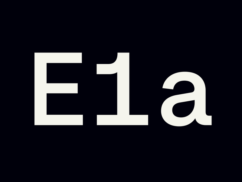 Approach Mono, New release! monospaced monospace black pink free trials free new release emtype design barcelona typography type sans new font font