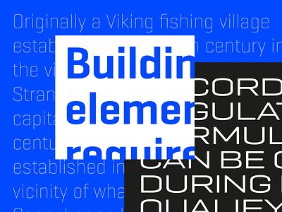 New release! variable font ui logo sans barcelona type design emtype typography font