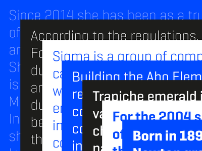 Geogrotesque Sharp variable font ui logo sans barcelona design type emtype font typography