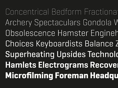 Geogrotesque Sharp variable fonts ui logo sans barcelona type design emtype typography font