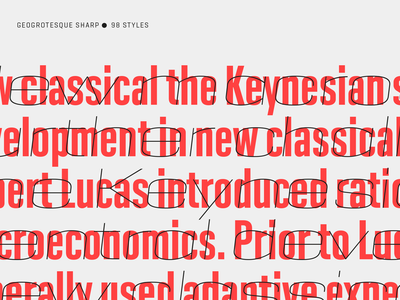 Geogrotesque Sharp ui logo sans barcelona design type emtype typography font