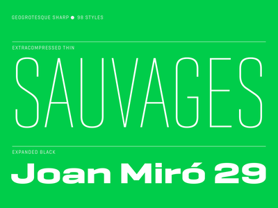 Geogrotesque Sharp variablefont logo ui illustration sans barcelona design type emtype typography font