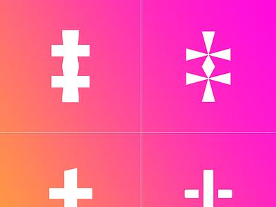 Double Dagger double dagger ui logo illustration sans barcelona design type emtype typography font