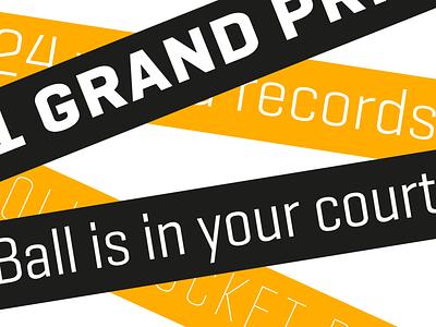 Geogrotesque Sharp variablefont ui 3d branding logo motion graphics graphic design animation sans barcelona design type emtype typography font