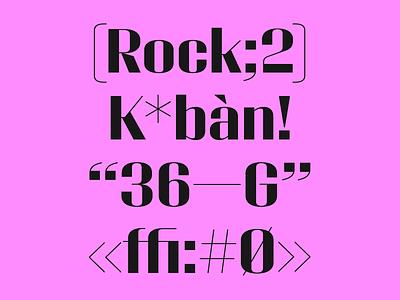 Classike, new font release 🔥 logo ui graphic design sans barcelona design type emtype typography font