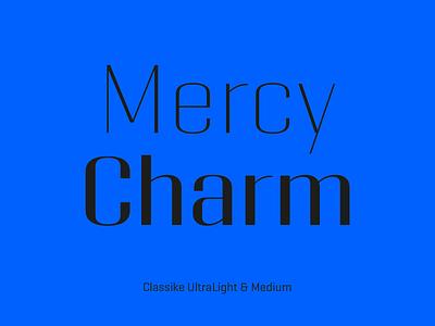 Classike, new font release! ui logo illustration sans barcelona design type emtype typography font