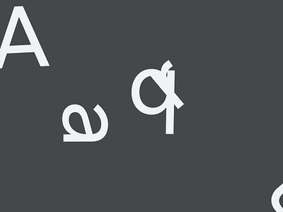 Aribau Grotesk animation aftereffects barcelona emtype grotesk archive design type typography font