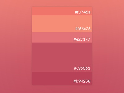 Pink 3.4
