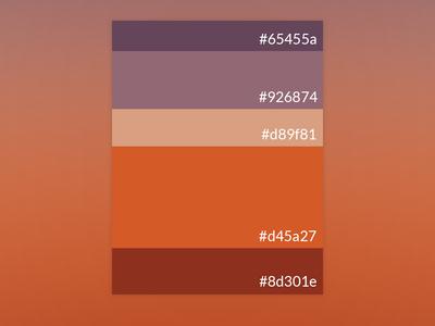 Orange 4 4