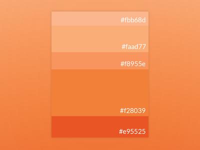 Orange 2 4