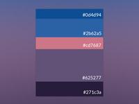 Blue 2 4