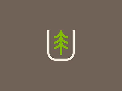 The Urban Tree Icon u lawn arborist mowing landscaping urban tree