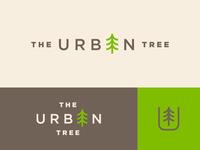 The Urban Tree Logo