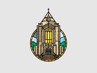 Independent Presbyterian Church Logo