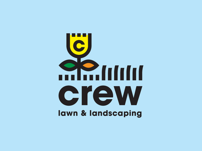 Crew Lawn & Landscaping landscaping grass mow service lawncare mowing tree lawn