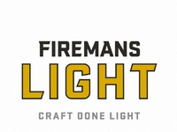 Firemans light logotype