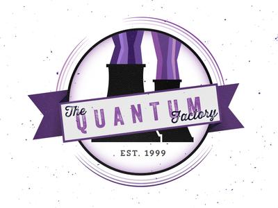The Quantum Factory
