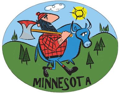 Minnesota everywhere project