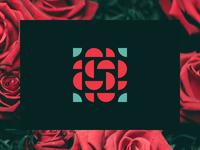Rose Garden Logo