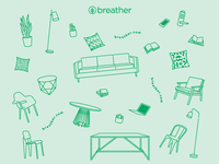 Breather Furniture