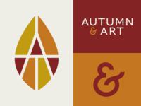Autumn & Art