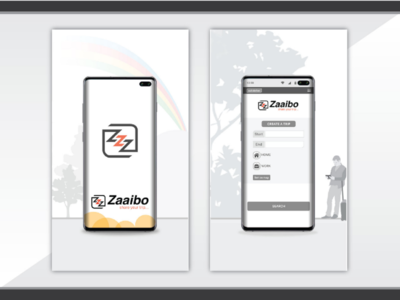 Zaaibo App Preview