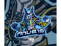 Trifasic Anubis #3