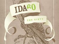 AIGA Idaho Artwork