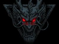 oleggert I Dragon head